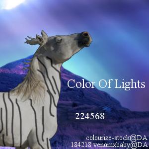 Color Of LightsAvi by Lacrymosa597