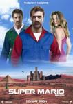 Super Mario Bros. Teaser Poster