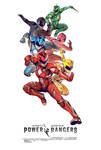 Power Rangers 2: Mighty Morphin' Power Rangers