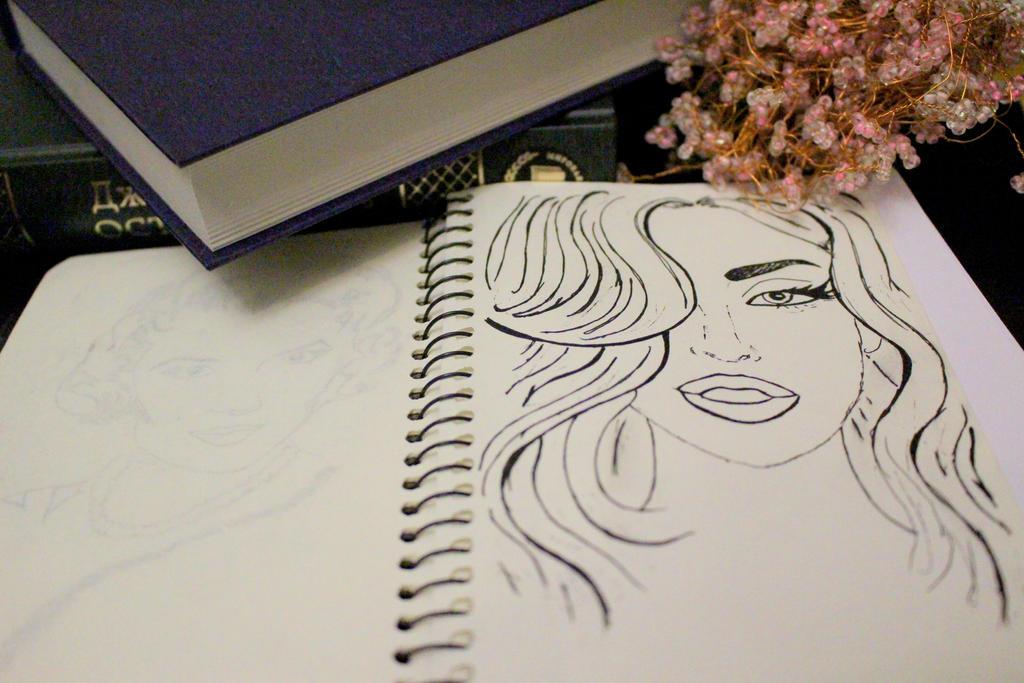 Lady Gaga O_o by Margoshkagrs