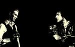 Freddie Mercury + David Bowie: Twitter Cover II
