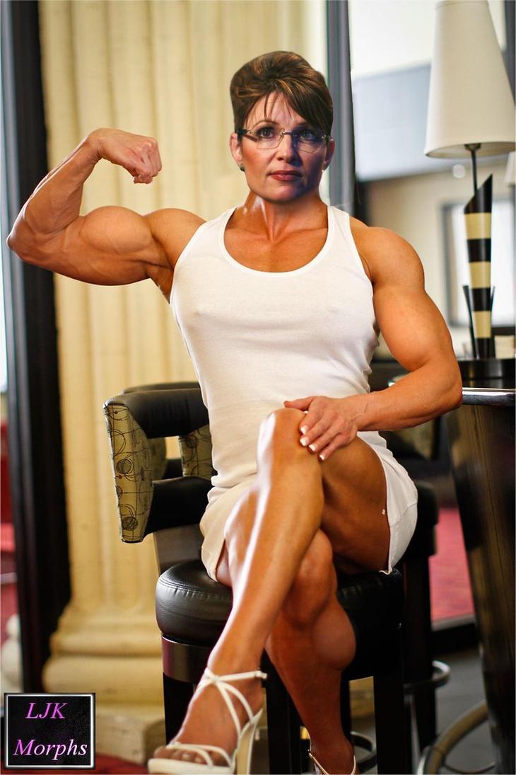 Sarah Palin More Amature Teen 106
