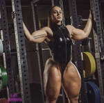 Muscle Lady
