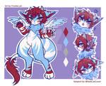 Kemono adopt - [CLOSED]