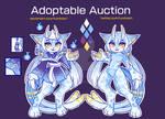 Kemono adopt - [ closed]