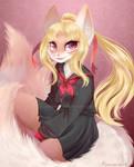 Aiyumi - Half Paint Commission