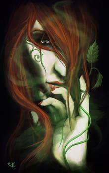 Venom Vixen by MicahVanZandt