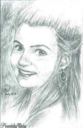 Portrait: Franziska