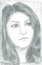 Portrait: Patricia