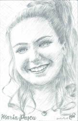 Portrait: Maria