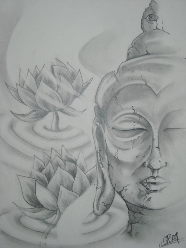 Buddha and lotus flowers by asatorarise on deviantart buddha and lotus flowers by asatorarise mightylinksfo