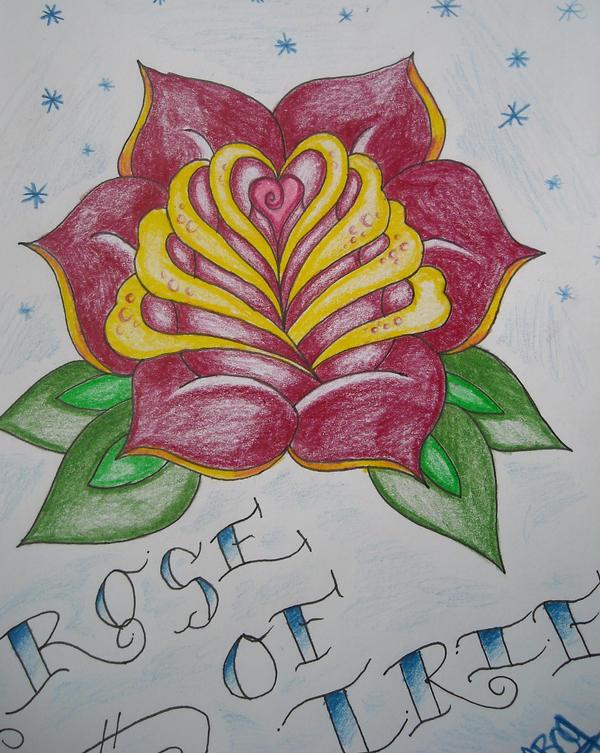 Rose Tattoo Cafe Restaurant Week