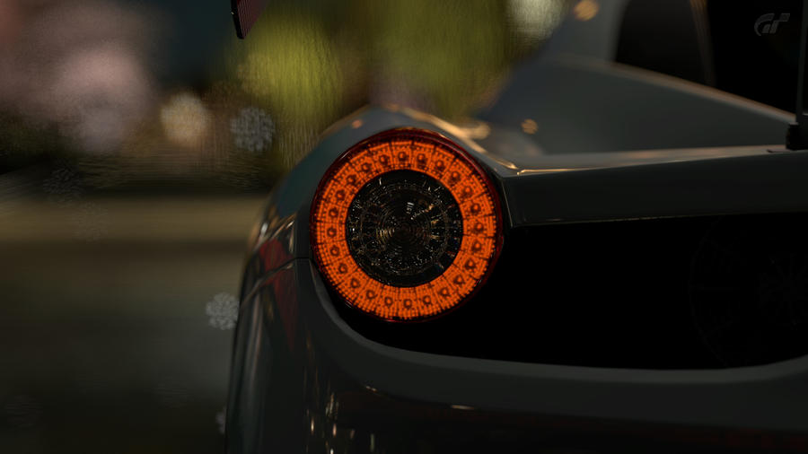 Images for gt ferrari 250 s - Ferrari 458 Italia Taillight By Tabuzx2 On Deviantart