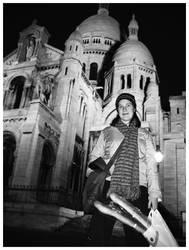 Paris Church by GoOdz