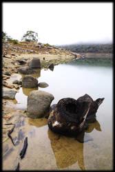 Jindy Lake 1 by GoOdz