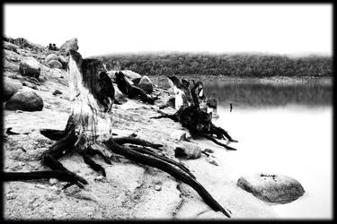 Lake Jindy 2 by GoOdz