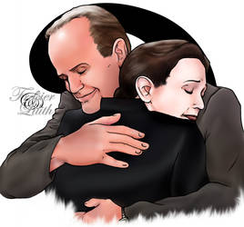 Frasier and Lilith