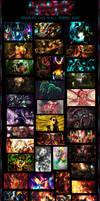 Graphix Tag Wall Enero 2013 by Graphix-Team