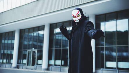Yokai cosplay