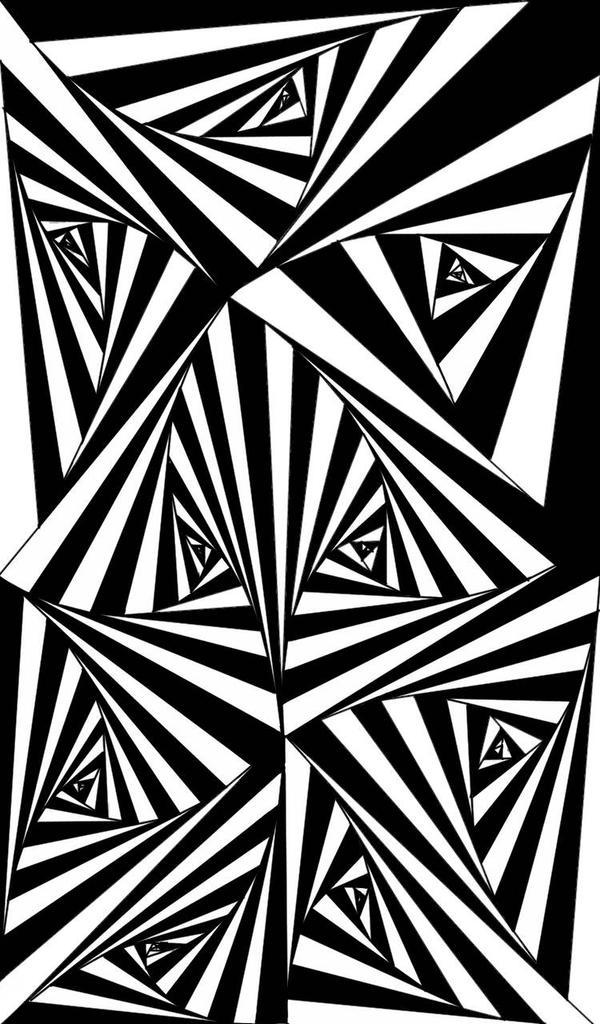 Trippy by Beatriz-the-artist