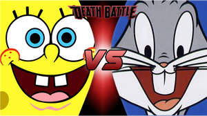 MATCH CLAIM: Spongebob Squarepants vs Bugs Bunny