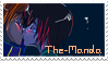 Stamp: The-Manda Support by HappehCakes