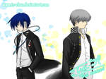 Persona 3n4 Thread of Destiny