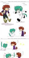 CR : Husky Rokoz Kitty Kurata by Tc-Chan
