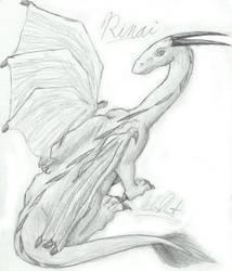 Pretty Wing Rinai