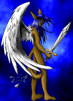 Angel One Wing