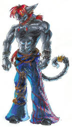 StormShadow Character Portrait