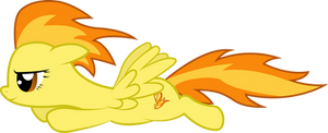 Non-uniform Spitfire