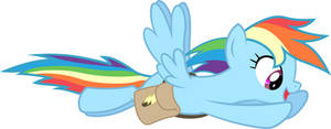Rainbowdash in Ep7