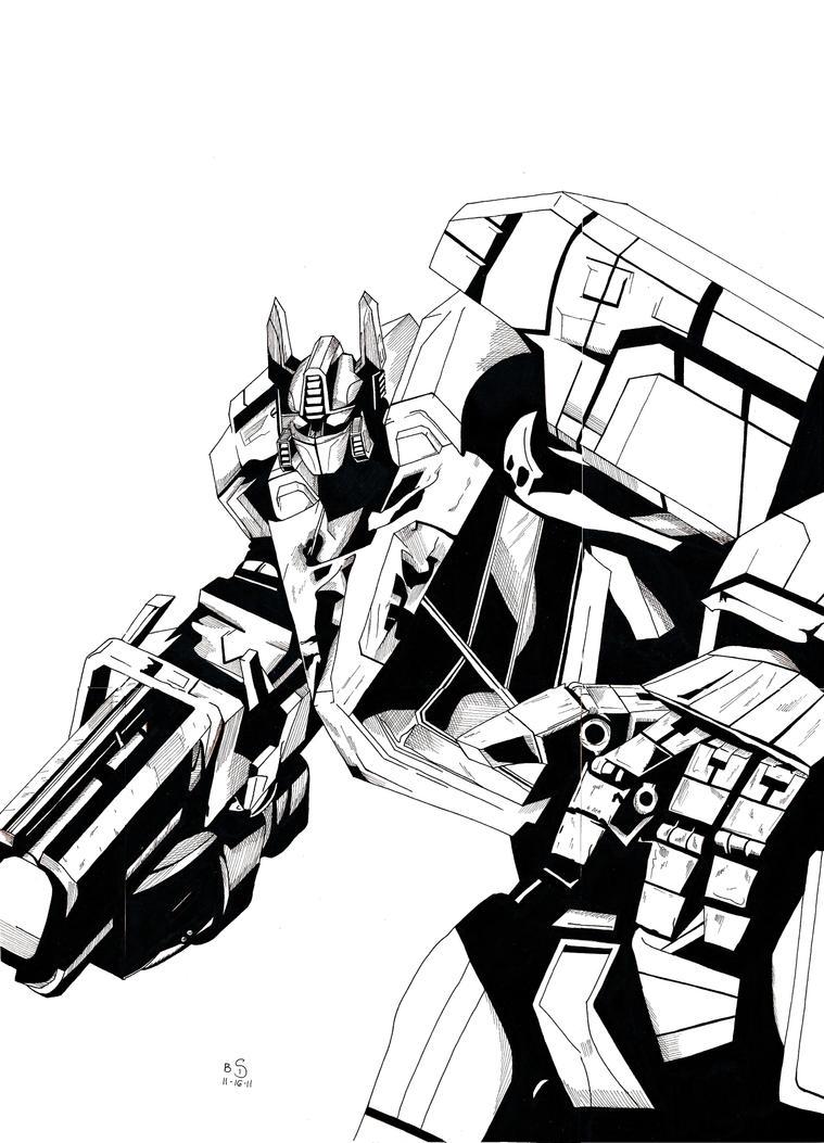 Image Result For Trasnformer Coloring Page