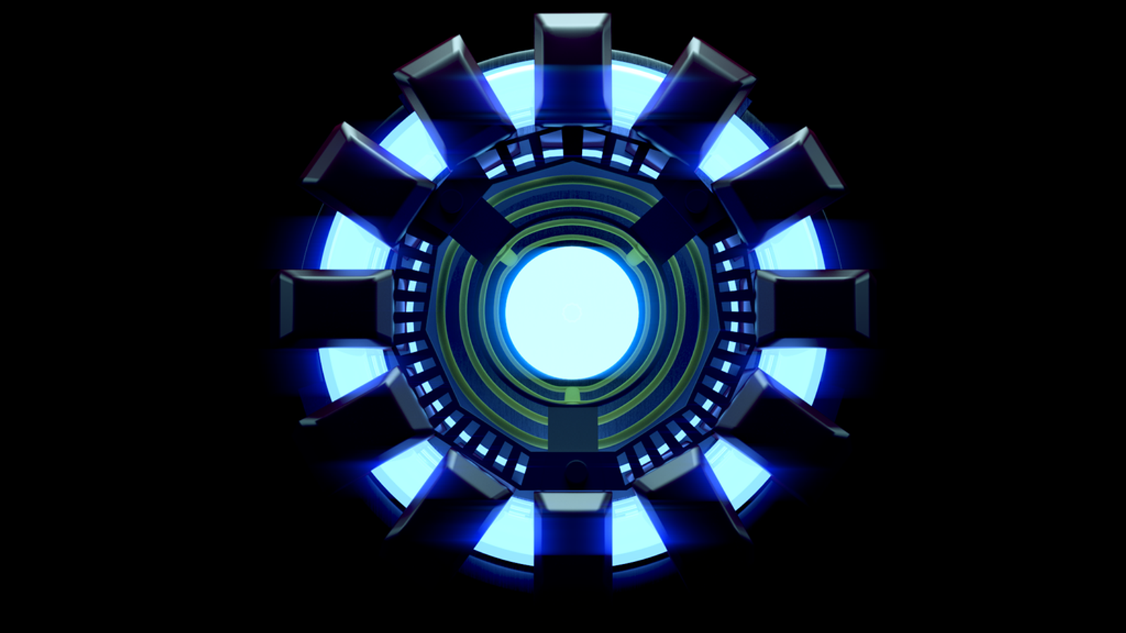 картинки реактора старка