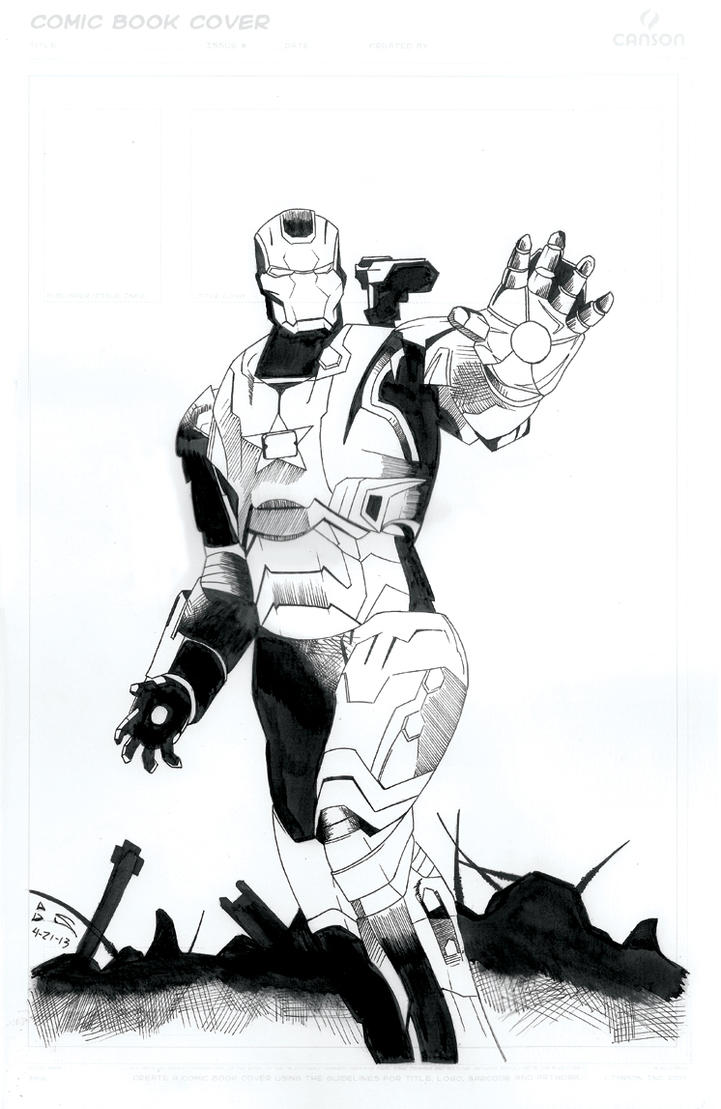 Iron man 3 coloring pages hot girls wallpaper for Iron patriot coloring pages