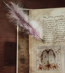 Magic diary I