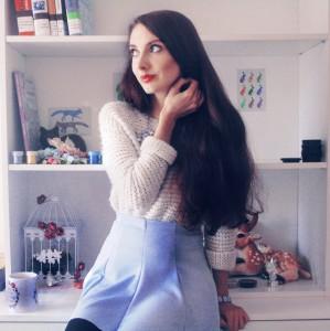 Lentilcia's Profile Picture