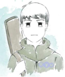 GudServo's Profile Picture