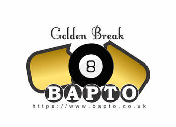 Bapto Golden Break by GudServo