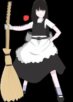 Kotone Maid