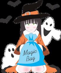 Kotone Witch