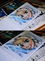 Frozen by BPlenilunium