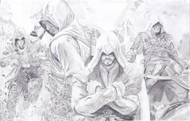Four Legends