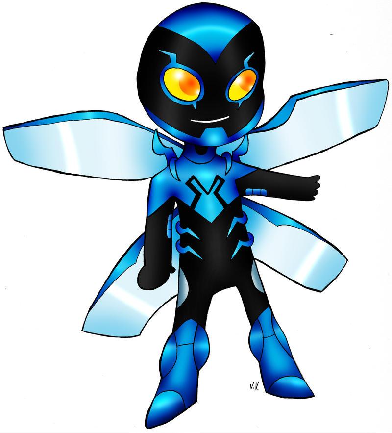 Chibi Blue Beet... Chibi Wolf Lineart