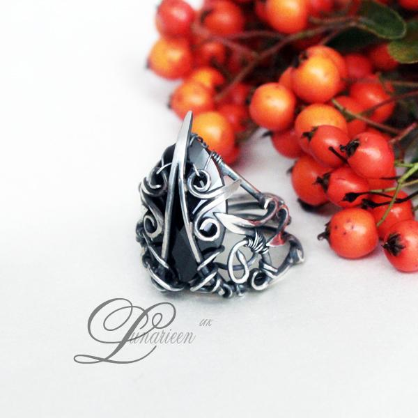 ILLANTIR by LUNARIEEN
