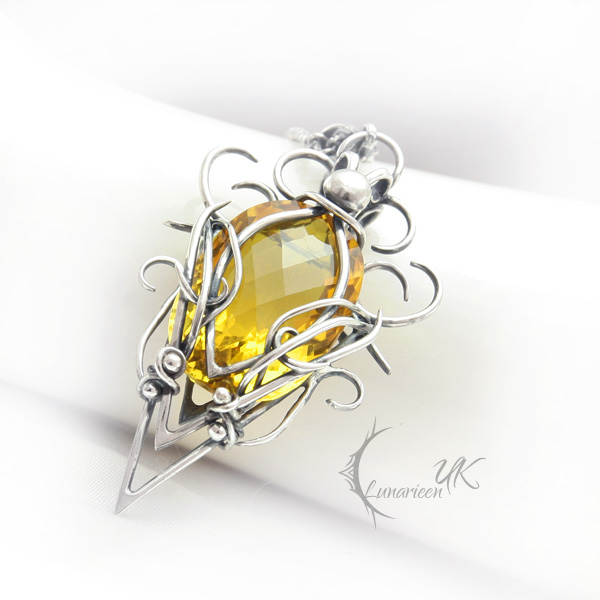 GRANDIAEEL by LUNARIEEN