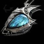 NAHZDURK DRACO ( dragon's eye )