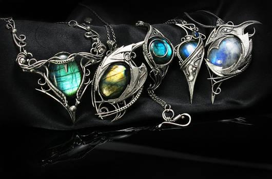 Jewelry by Lunarieen UK