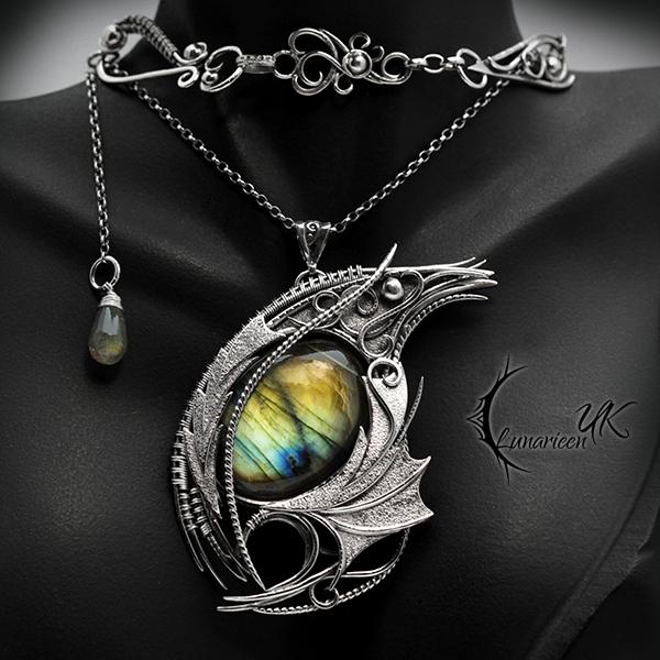 XAQTARIN DRACO (Dragon's Eye)